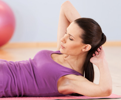 Pilates and sports massage Berkhamsted
